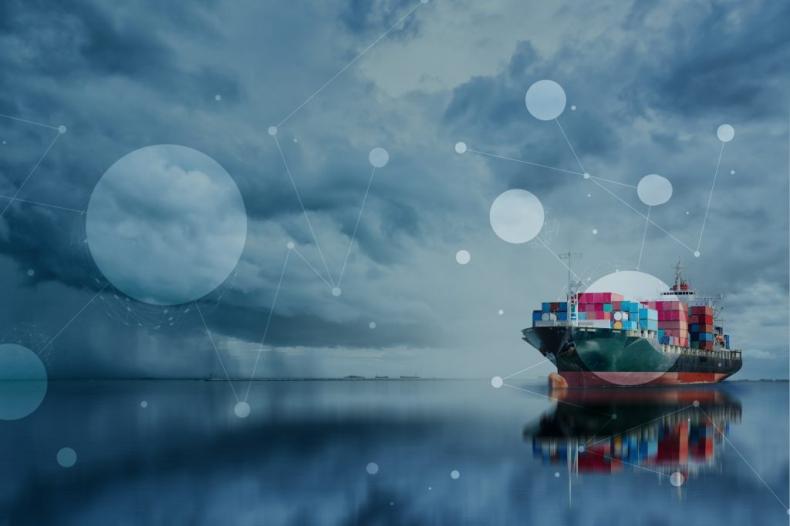 Kongsberg i MAN ES będą pracować nad wspólną infrastrukturą danych dla sektora żeglugi - GospodarkaMorska.pl