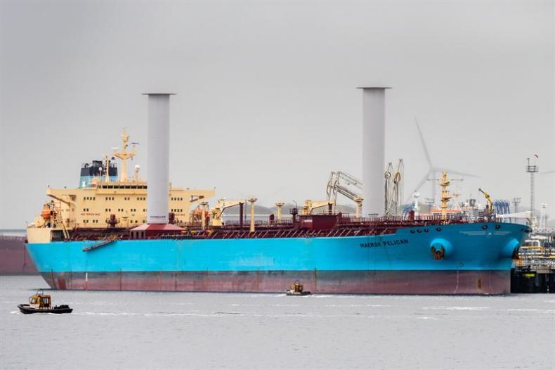 Wärtsilä i Norsepower połączyły siły nad rozwojem systemów napędu wiatrowego dla żeglugi - GospodarkaMorska.pl