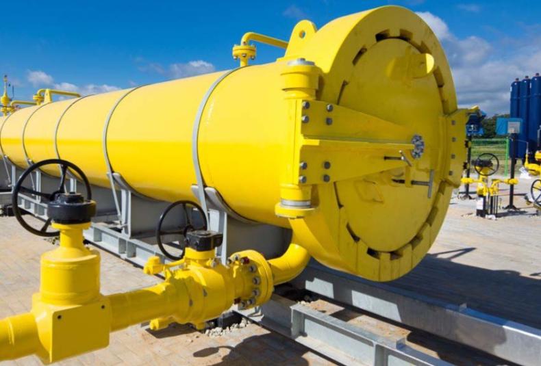 Gaz-System: większa przepustowość połączenia gazowego Polska-Ukraina wymaga inwestycji - GospodarkaMorska.pl