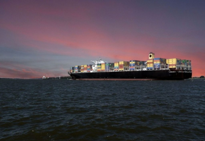 Greccy armatorzy popierają wprowadzenie limitu mocy statków - GospodarkaMorska.pl