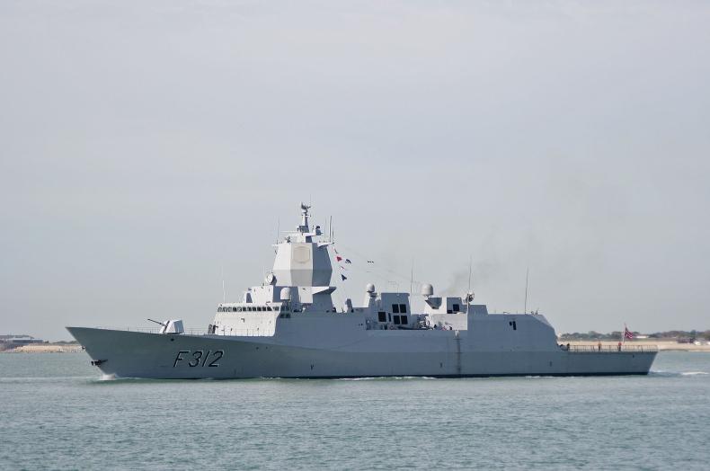 Rosja/ MSZ: jesteśmy zaniepokojeni wydatkami wojskowymi Norwegii - GospodarkaMorska.pl