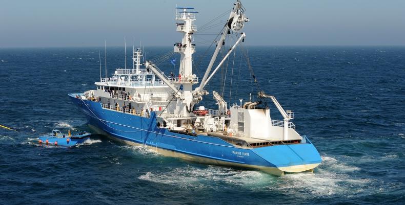 Deklaracja ws. bezpieczeństwa statków rybackich podpisana przez 48 krajów - GospodarkaMorska.pl