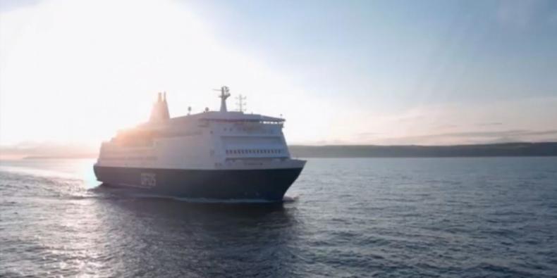 DFDS: Umowa na nowe promy na trasie Amsterdam-Newcastle anulowana - GospodarkaMorska.pl