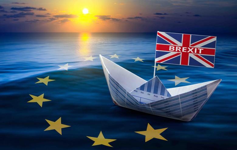 Raport NIESR: umowa dot. Brexitu negatywna dla gospodarki brytyjskiej - GospodarkaMorska.pl