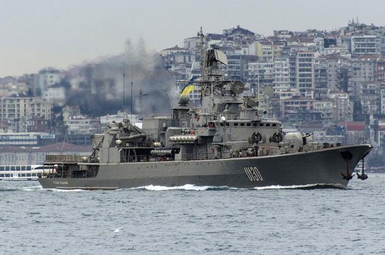 Ukraina zapowiada manewry wojskowe z NATO na Morzu Czarnym - GospodarkaMorska.pl
