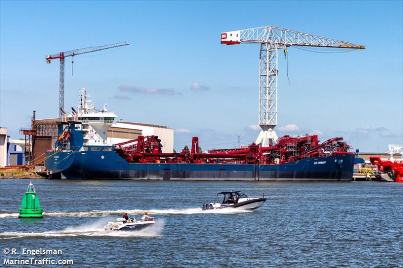 Znamy jednostki nominowane do statku roku KNVTS - GospodarkaMorska.pl