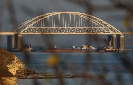 Ukraina żąda od Rosji zwrotu okrętów przejętych w Cieśninie Kerczeńskiej - GospodarkaMorska.pl