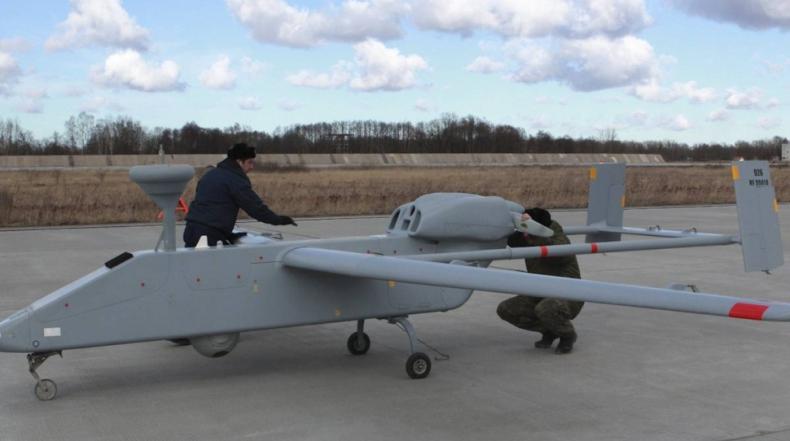Rosyjskie drony będą patrolować wybrzeże i akwen Bałtyku - GospodarkaMorska.pl