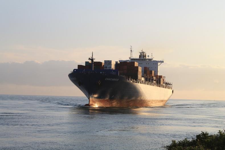 Francja i Dania domagają się ekologicznego transportu morskiego - GospodarkaMorska.pl