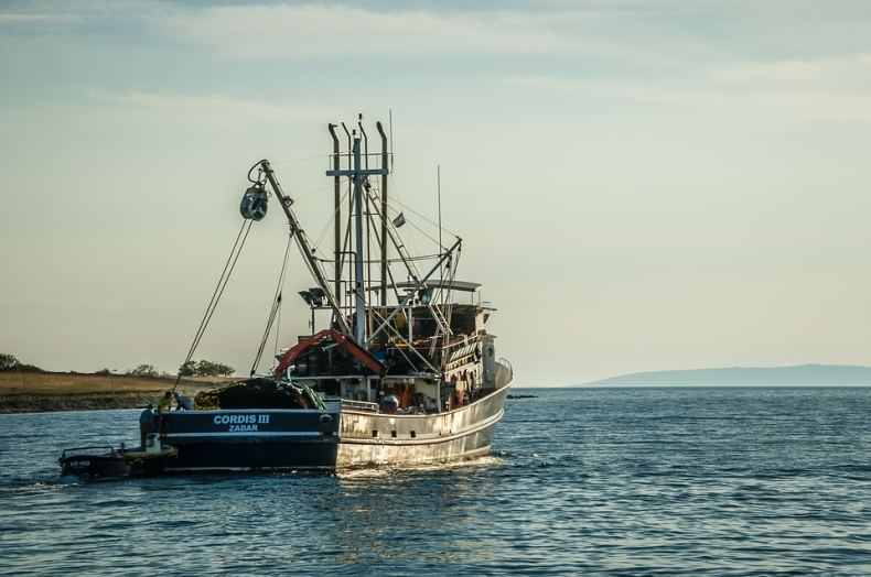 Korea Płd.: zbiegowie z KRLD deportowani za zabicie 16 rodaków na łodzi - GospodarkaMorska.pl