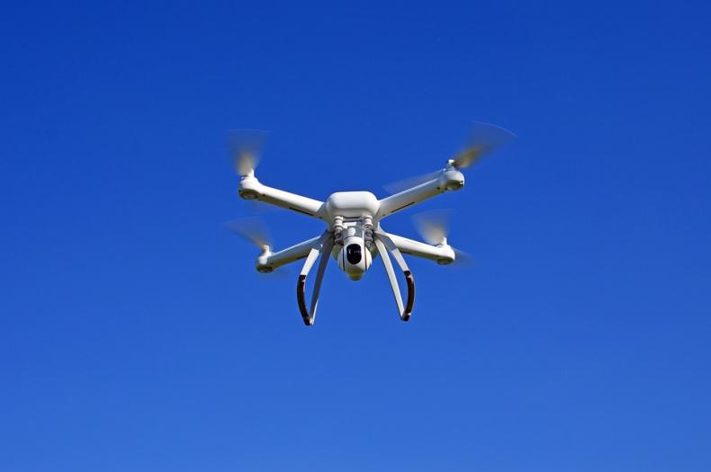 Iran: Armia zestrzeliła drona nad portem Bandar-e Maszur - GospodarkaMorska.pl