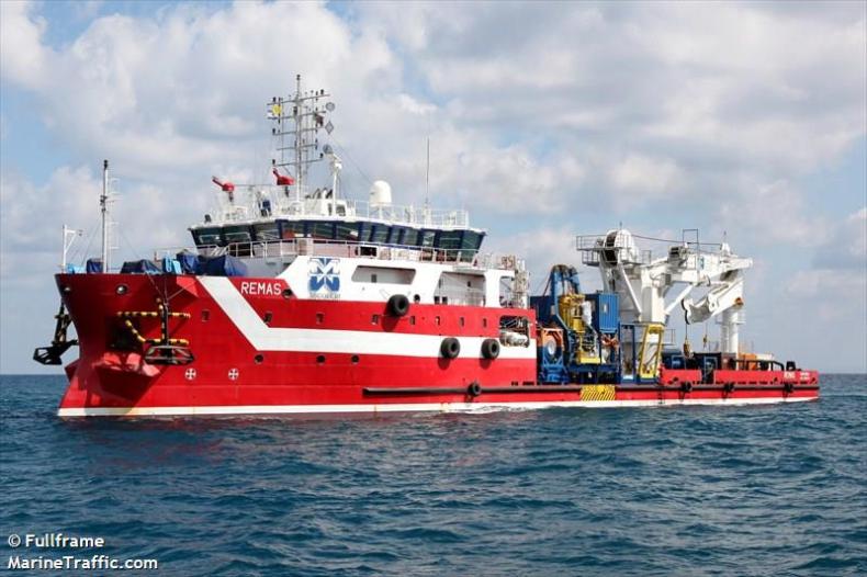 Piraci zaatakowali  statek na Zatoce Meksykańskiej - GospodarkaMorska.pl