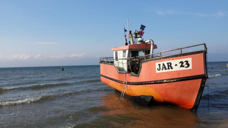 Z rybakami i wędkarzami o gospodarce wodnej - GospodarkaMorska.pl
