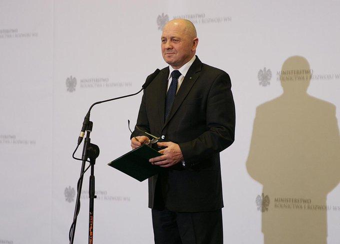 Marek Sawicki (PSL-Kukiz15) przewodniczącym komisji gospodarki morskiej - GospodarkaMorska.pl