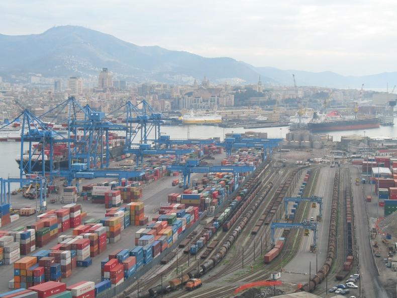KE otwiera dochodzenie ws. zwolnień podatkowych dla włoskich portów - GospodarkaMorska.pl