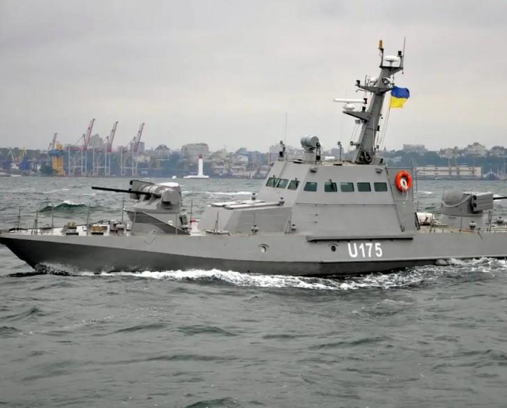 Rosyjskie media: okręty zostaną zwrócone Ukrainie 18 listopada, na wodach neutralnych - GospodarkaMorska.pl