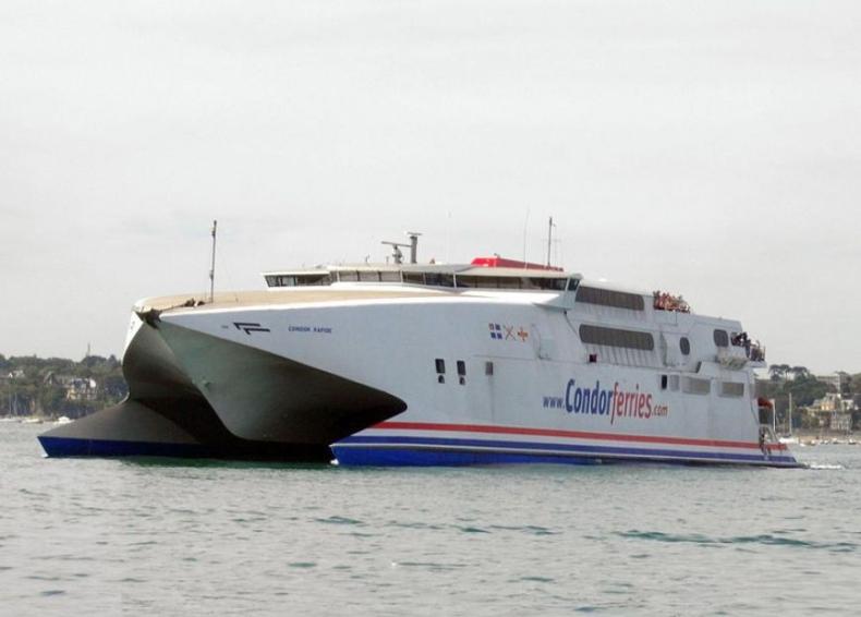 Condor Ferries sprzedane. Wśród nowych właścicieli Brittany Ferries - GospodarkaMorska.pl