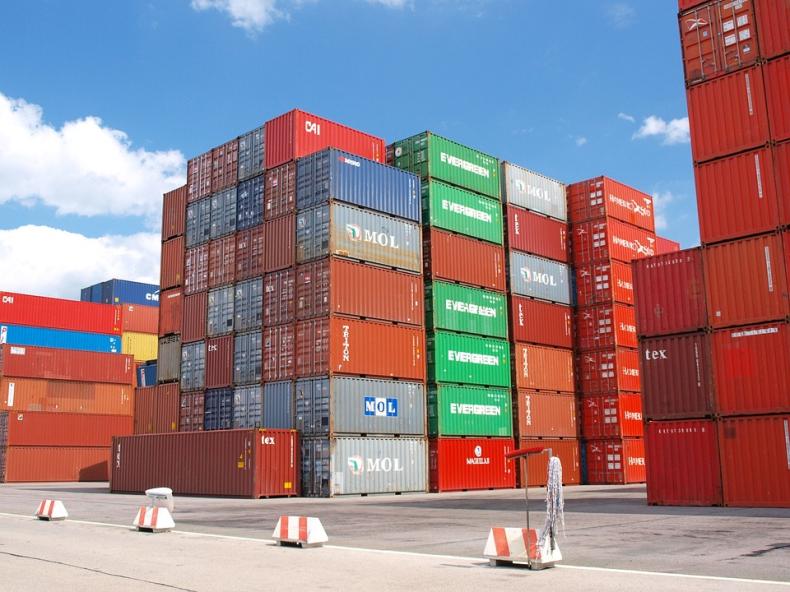 PIE: wzrósł udział USA w polskim eksporcie, spadł Niemiec - GospodarkaMorska.pl
