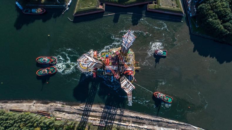 Rynek ropy naftowej z perspektywy branży morskiej - GospodarkaMorska.pl