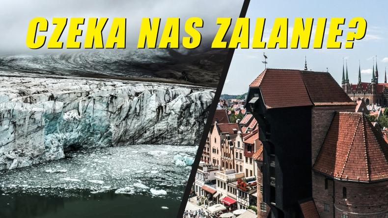 Gdyby nie ocean, już byśmy się ugotowali (wywiad wideo) - GospodarkaMorska.pl