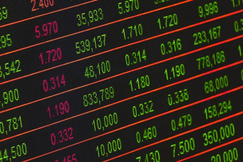 Wzrosty w piątek na Wall Street, ale cały tydzień najgorszy od 3 miesięcy - GospodarkaMorska.pl
