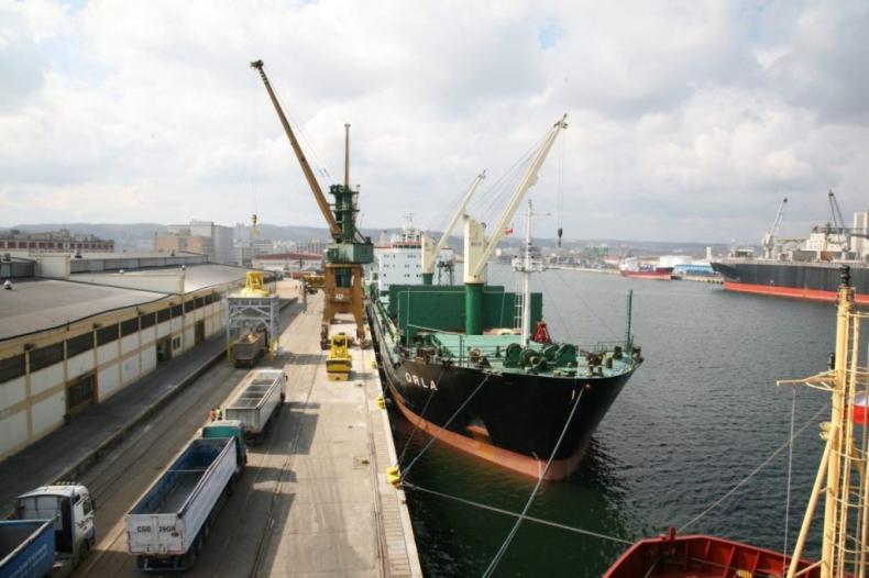 OT Logistics rozpoczął negocjacje w sprawie sprzedaży spółki zależnej C.Hartwig Gdynia - GospodarkaMorska.pl