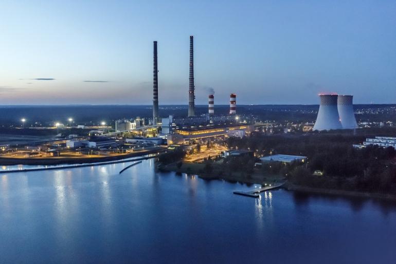 PGE zamierza wzmacniać się w czterech obszarach, chce odejść od aktywów węglowych - GospodarkaMorska.pl