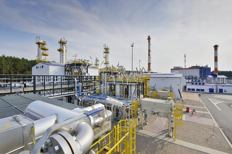 Naimski: ostatnie porozumienie PGNiG z Gazpromem efektem wygranej w arbitrażu - GospodarkaMorska.pl