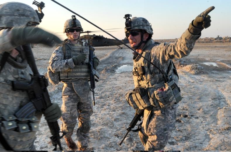 NATO omówiło plany zmniejszenia obecności żołnierzy USA w Niemczech - GospodarkaMorska.pl