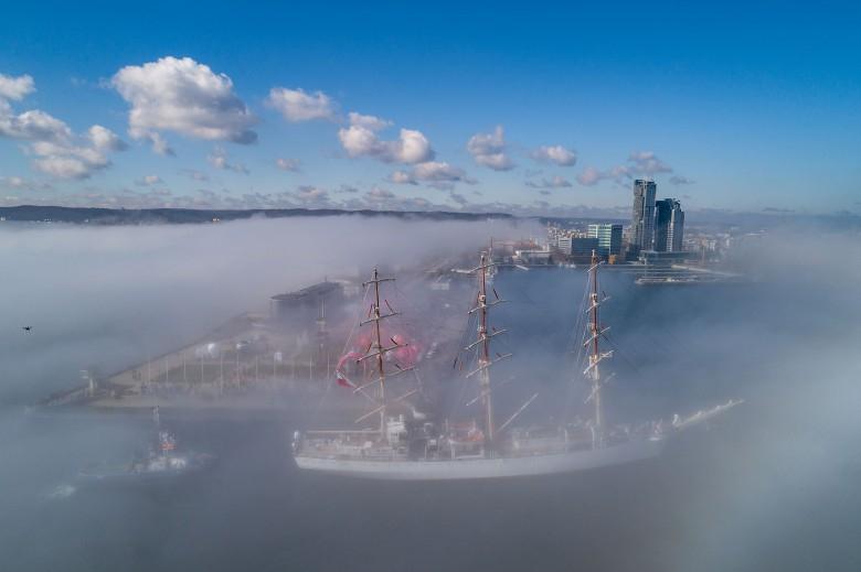 Żeglarska Parada Świętojańska już w sobotę! KONKURS Portu Gdynia i portalu GospodarkaMorska.pl - GospodarkaMorska.pl