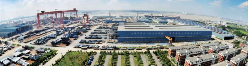 Tiger Gas złożył zamówienie na gazowce LNG w czołowej chińskiej stoczni - GospodarkaMorska.pl