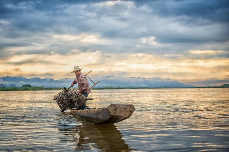 Rybołówstwo tuńczyka z Indonezji i Papui Nowej Gwinei z certyfikatem MSC - GospodarkaMorska.pl
