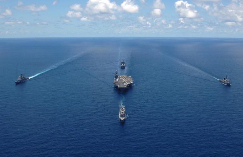 Sekretarz obrony USA: Stany Zjednoczone pozostają zaangażowane w NATO - GospodarkaMorska.pl