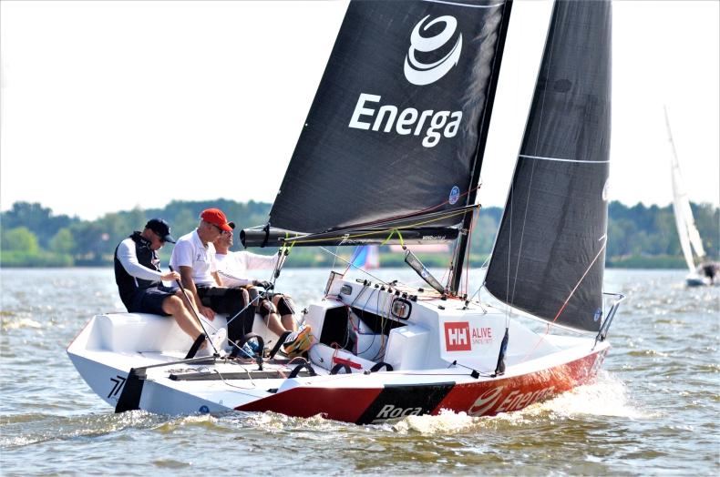 Energa 77 Racing Team mistrzem Polski [foto] - GospodarkaMorska.pl
