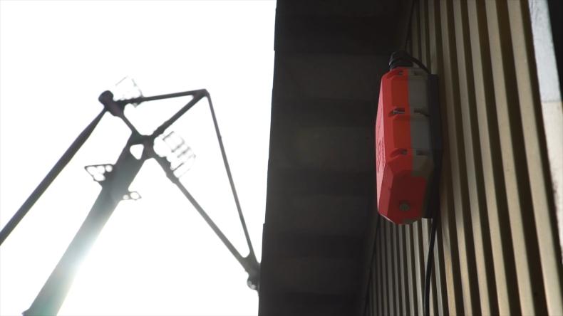 SeaData na straży jakości powietrza i natężenia hałasu w trójmiejskich portach (foto, wideo) - GospodarkaMorska.pl