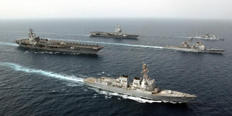 Francja powiadomiła NATO, że zawiesza udział w operacji morskiej - GospodarkaMorska.pl