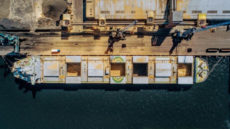 Raport z rynku żeglugowego – dobre i złe informacje (tydzień 25-26) - GospodarkaMorska.pl