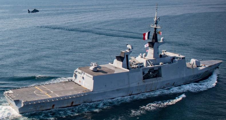Turcja domaga się od Francji przeprosin za incydent z udziałem fregat - GospodarkaMorska.pl