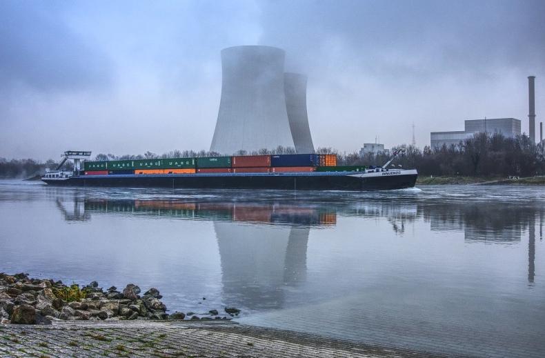 Czy zasadny jest rozwój energetyki jądrowej w Polsce? Już dziś webinar! - GospodarkaMorska.pl