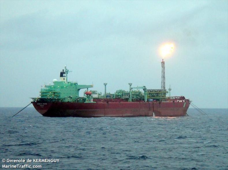 Piraci porwali dziewięciu marynarzy u wybrzeży Nigerii - GospodarkaMorska.pl