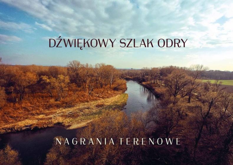 Dźwiękowy Szlak Odry (wideo) - GospodarkaMorska.pl