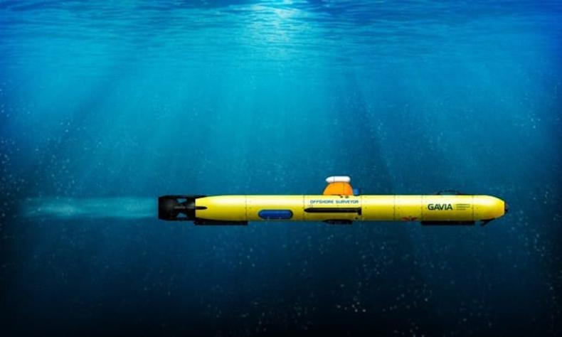 MON zakupił dwie autonomiczne jednostki podwodne - GospodarkaMorska.pl