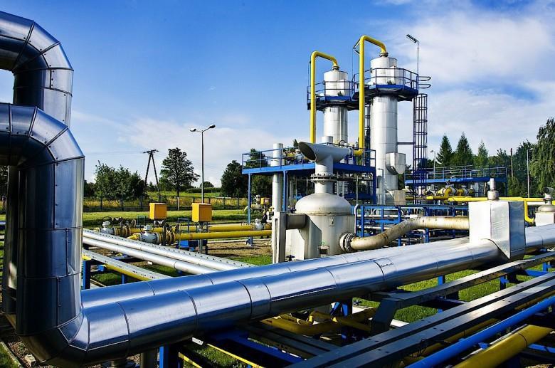 Zarezerwowano przepustowość produktów rocznych GAZ-SYSTEM - GospodarkaMorska.pl