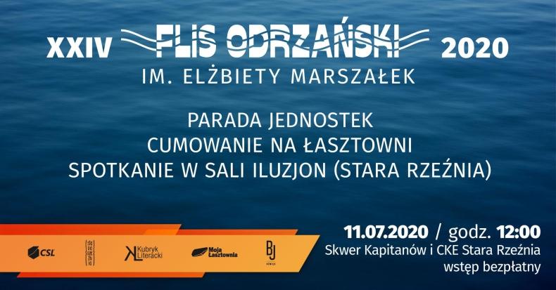 Wszystko co pływa flisem się nazywa! XXIV Flis Odrzański będzie mieć swój finał w sobotę na Łasztowni - GospodarkaMorska.pl