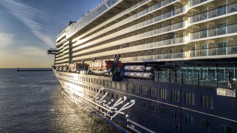 ISR: Cruising wróci na Bałtyk – czy z udziałem polskich portów? - GospodarkaMorska.pl