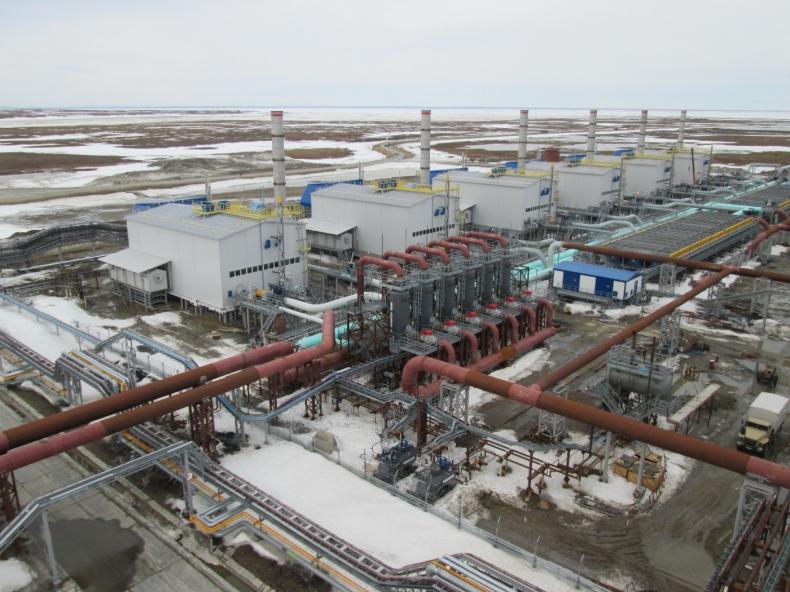 Wiadomo, jak Gazprom rekompensuje zatrzymanie Jamał-Europy. Ukraina zostanie z niczym? - GospodarkaMorska.pl