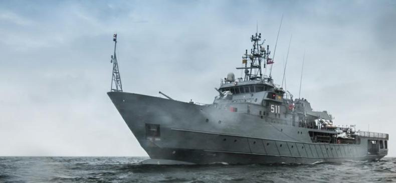 """BBN przygotowało projekt """"ustawy morskiej"""" - GospodarkaMorska.pl"""