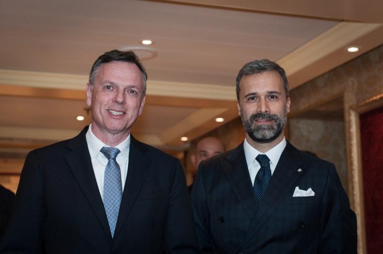 Costa Cruises ogłasza zmiany organizacyjne - GospodarkaMorska.pl