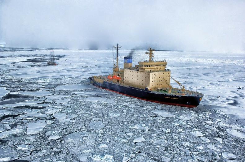 """Naukowcy twierdzą, że na Oceanie Arktycznym trwa """"zmiana reżimu"""" - GospodarkaMorska.pl"""