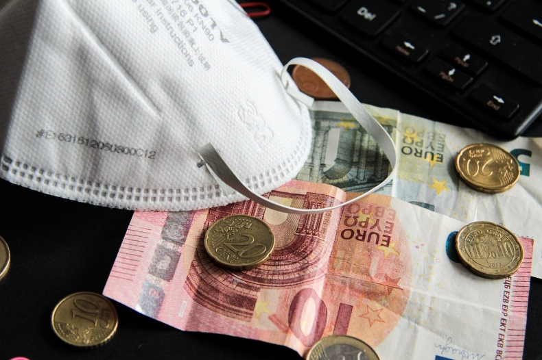 Globalny dług publiczny w 2020 roku będzie rekordowo wysoki - GospodarkaMorska.pl